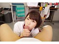 DSVR-336 【VR】ツンデレ!女子マネージャー唯井まひろに告白!からの即エッチをお願いしてみた!