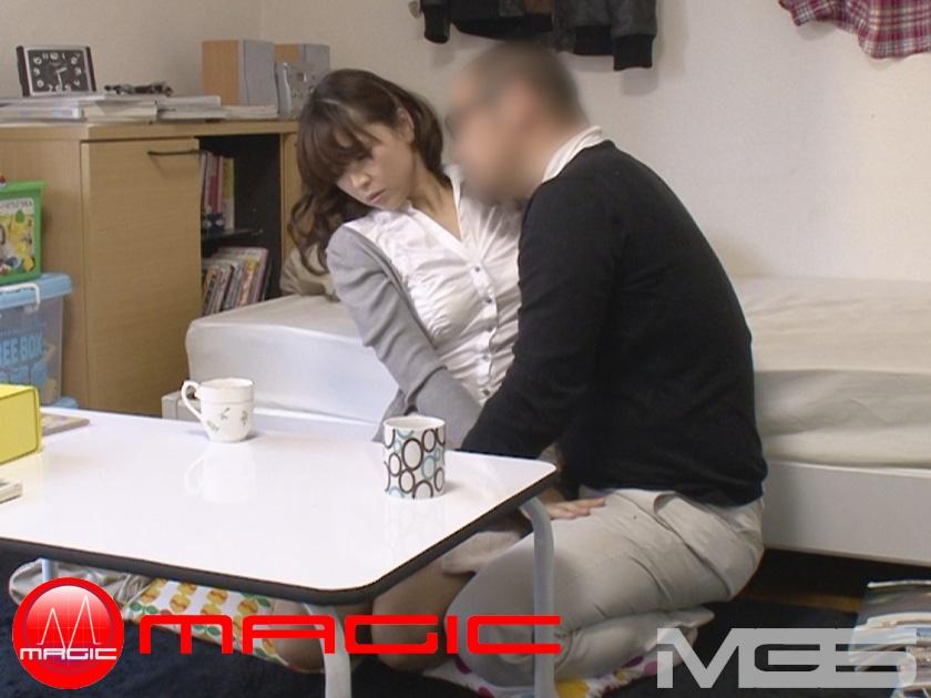 KKJ-KKJ-004 本気(マジ)口説き ナンパ 連れ込み SEX盗撮 無断で投稿 美熟女編 2